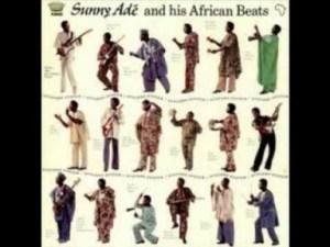 King Sunny Ade - MKO Abiola